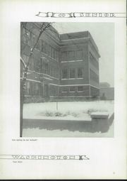 Page 12, 1935 Edition, Washington High School - Anvil Yearbook (East Chicago, IN) online yearbook collection