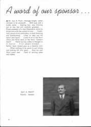 Page 12, 1939 Edition, Washington High School - Anvil Yearbook (East Chicago, IN) online yearbook collection