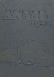 Page 1, 1947 Edition, Washington High School - Anvil Yearbook (East Chicago, IN) online yearbook collection