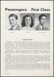 Page 16, 1947 Edition, Washington High School - Anvil Yearbook (East Chicago, IN) online yearbook collection
