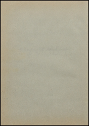 Page 4, 1947 Edition, Washington High School - Anvil Yearbook (East Chicago, IN) online yearbook collection