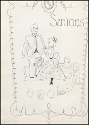 Page 16, 1948 Edition, Washington High School - Anvil Yearbook (East Chicago, IN) online yearbook collection