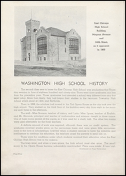 Page 8, 1948 Edition, Washington High School - Anvil Yearbook (East Chicago, IN) online yearbook collection