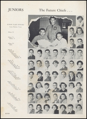 Page 14, 1951 Edition, Washington High School - Anvil Yearbook (East Chicago, IN) online yearbook collection
