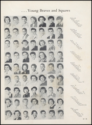 Page 15, 1951 Edition, Washington High School - Anvil Yearbook (East Chicago, IN) online yearbook collection