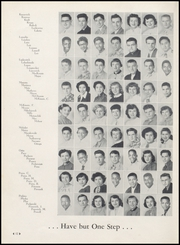 Page 16, 1951 Edition, Washington High School - Anvil Yearbook (East Chicago, IN) online yearbook collection