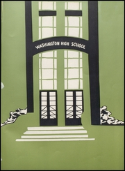 Page 7, 1951 Edition, Washington High School - Anvil Yearbook (East Chicago, IN) online yearbook collection
