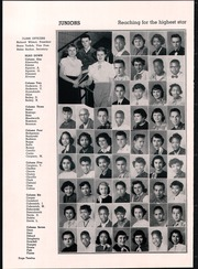 Page 16, 1952 Edition, Washington High School - Anvil Yearbook (East Chicago, IN) online yearbook collection