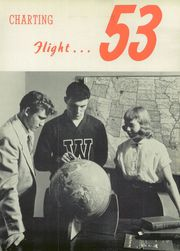 Page 5, 1953 Edition, Washington High School - Anvil Yearbook (East Chicago, IN) online yearbook collection