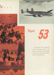 Page 9, 1953 Edition, Washington High School - Anvil Yearbook (East Chicago, IN) online yearbook collection