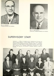Page 13, 1958 Edition, Washington High School - Anvil Yearbook (East Chicago, IN) online yearbook collection