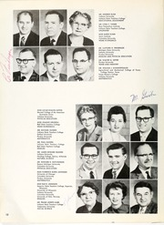 Page 16, 1960 Edition, Washington High School - Anvil Yearbook (East Chicago, IN) online yearbook collection