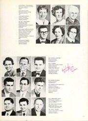 Page 17, 1960 Edition, Washington High School - Anvil Yearbook (East Chicago, IN) online yearbook collection