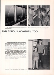 Page 11, 1961 Edition, Frankton High School - Eaglite Yearbook (Frankton, IN) online yearbook collection