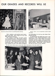 Page 12, 1961 Edition, Frankton High School - Eaglite Yearbook (Frankton, IN) online yearbook collection