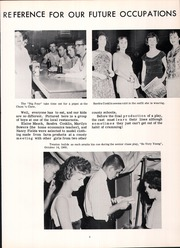 Page 13, 1961 Edition, Frankton High School - Eaglite Yearbook (Frankton, IN) online yearbook collection