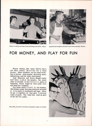 Page 15, 1961 Edition, Frankton High School - Eaglite Yearbook (Frankton, IN) online yearbook collection