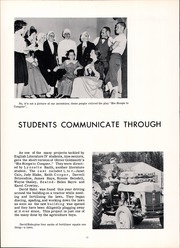 Page 16, 1961 Edition, Frankton High School - Eaglite Yearbook (Frankton, IN) online yearbook collection