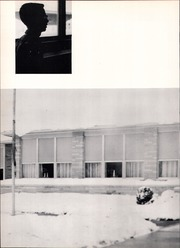 Page 6, 1961 Edition, Frankton High School - Eaglite Yearbook (Frankton, IN) online yearbook collection