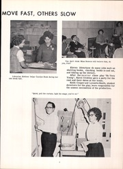 Page 9, 1961 Edition, Frankton High School - Eaglite Yearbook (Frankton, IN) online yearbook collection