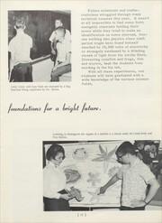 Page 15, 1964 Edition, Frankton High School - Eaglite Yearbook (Frankton, IN) online yearbook collection