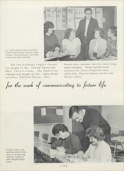 Page 17, 1964 Edition, Frankton High School - Eaglite Yearbook (Frankton, IN) online yearbook collection