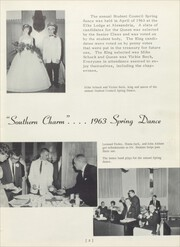 Page 9, 1964 Edition, Frankton High School - Eaglite Yearbook (Frankton, IN) online yearbook collection