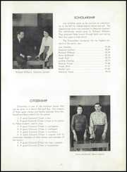 Page 17, 1944 Edition, Concord High School - Concordian Yearbook (Elkhart, IN) online yearbook collection
