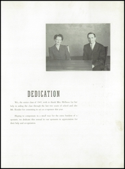 Page 7, 1945 Edition, Concord High School - Concordian Yearbook (Elkhart, IN) online yearbook collection