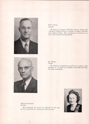 Page 10, 1946 Edition, Concord High School - Concordian Yearbook (Elkhart, IN) online yearbook collection