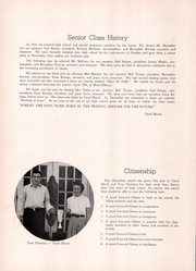 Page 14, 1946 Edition, Concord High School - Concordian Yearbook (Elkhart, IN) online yearbook collection