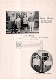 Page 15, 1946 Edition, Concord High School - Concordian Yearbook (Elkhart, IN) online yearbook collection