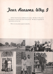 Page 6, 1946 Edition, Concord High School - Concordian Yearbook (Elkhart, IN) online yearbook collection