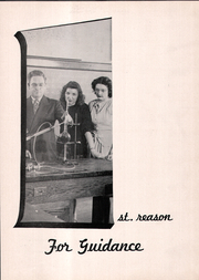 Page 9, 1946 Edition, Concord High School - Concordian Yearbook (Elkhart, IN) online yearbook collection