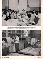 Page 11, 1955 Edition, Concord High School - Concordian Yearbook (Elkhart, IN) online yearbook collection