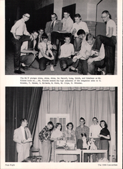 Page 12, 1955 Edition, Concord High School - Concordian Yearbook (Elkhart, IN) online yearbook collection