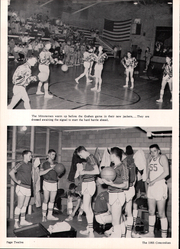 Page 16, 1955 Edition, Concord High School - Concordian Yearbook (Elkhart, IN) online yearbook collection