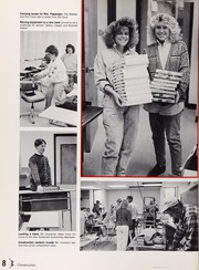 Page 12, 1988 Edition, Concord High School - Concordian Yearbook (Elkhart, IN) online yearbook collection