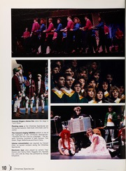 Page 14, 1988 Edition, Concord High School - Concordian Yearbook (Elkhart, IN) online yearbook collection