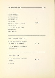 Page 14, 1933 Edition, West Lafayette High School - Scarlet and Gray Yearbook (West Lafayette, IN) online yearbook collection