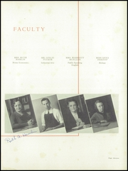 Page 17, 1937 Edition, West Lafayette High School - Scarlet and Gray Yearbook (West Lafayette, IN) online yearbook collection