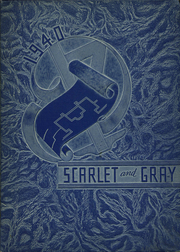 Page 1, 1940 Edition, West Lafayette High School - Scarlet and Gray Yearbook (West Lafayette, IN) online yearbook collection