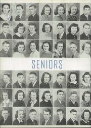 Page 16, 1940 Edition, West Lafayette High School - Scarlet and Gray Yearbook (West Lafayette, IN) online yearbook collection