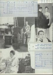 Page 8, 1940 Edition, West Lafayette High School - Scarlet and Gray Yearbook (West Lafayette, IN) online yearbook collection