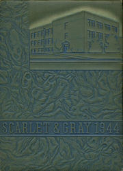 Page 1, 1944 Edition, West Lafayette High School - Scarlet and Gray Yearbook (West Lafayette, IN) online yearbook collection