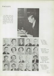 Page 13, 1944 Edition, West Lafayette High School - Scarlet and Gray Yearbook (West Lafayette, IN) online yearbook collection
