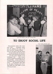 Page 10, 1954 Edition, West Lafayette High School - Scarlet and Gray Yearbook (West Lafayette, IN) online yearbook collection