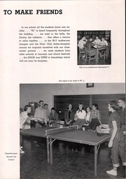 Page 13, 1954 Edition, West Lafayette High School - Scarlet and Gray Yearbook (West Lafayette, IN) online yearbook collection
