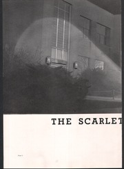 Page 6, 1954 Edition, West Lafayette High School - Scarlet and Gray Yearbook (West Lafayette, IN) online yearbook collection