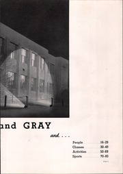 Page 7, 1954 Edition, West Lafayette High School - Scarlet and Gray Yearbook (West Lafayette, IN) online yearbook collection